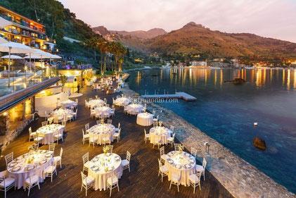 Location Matrimonio Taormina