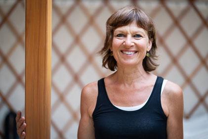 Ulla Mischler