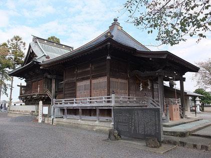 高崎市 妙見寺