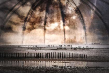 Dome - 2016, 1/5, 90x60cm Alu Dibond gebürstet