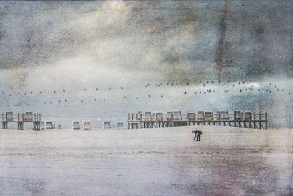 After Season, 2020, 1/5, Alu Dibond, 60 x 90 cm,