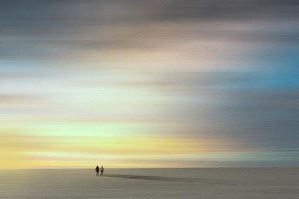 NEW: evening light, 2021, 1/5, 90x60, Alu Dibond
