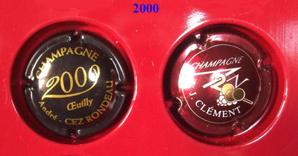 AN 2000