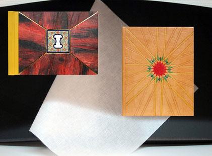 """Albums """"Andalousie"""" et """"Maroc"""""""