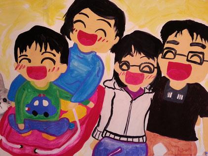 IKOI韓国語教室のイメージ絵