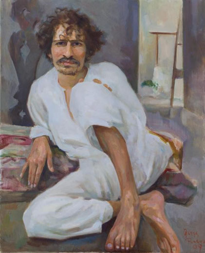 1927-8 ; Artist Gregg Rosen