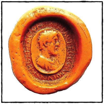 Siegel Karls des Großen