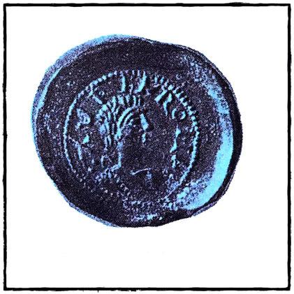 Kaiserbulle Ottos III. 1001