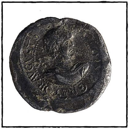 Kaiserbulle Ottos III.