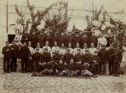 Damals 1904