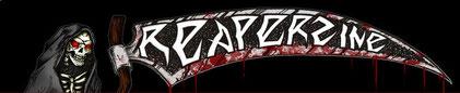 Reaperzine WTM TANKT METAL III