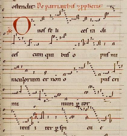 Blog Scola Metensis-Hildegard von Bingen