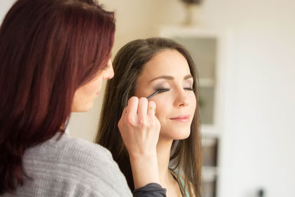 Make-up Seminar Allgäu