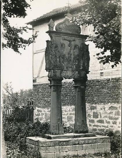 Bildstock Grafenrheinfeld