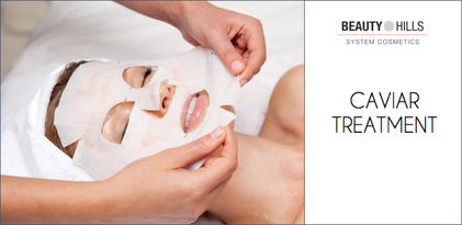 Beauty Hills, Kosmetik, Schönheit, Kaviar, Behandlung, Kabine, Kosmetikerin, Kosmetikmarke, Schweiz