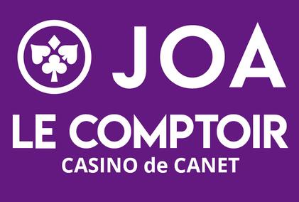 JOA Casino Canet réduction Loisirs 66