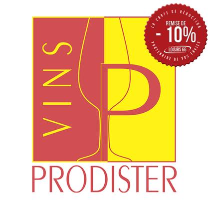 Prodicter réduction Loisirs 66