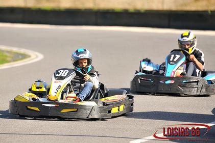 Réduction Karting Argeles Loisirs 66