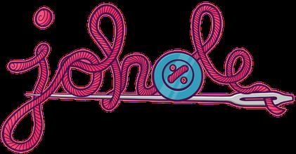 Johole made by MiriaM Logo