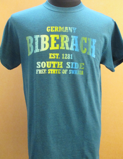 Germany Biberach T-Shirt