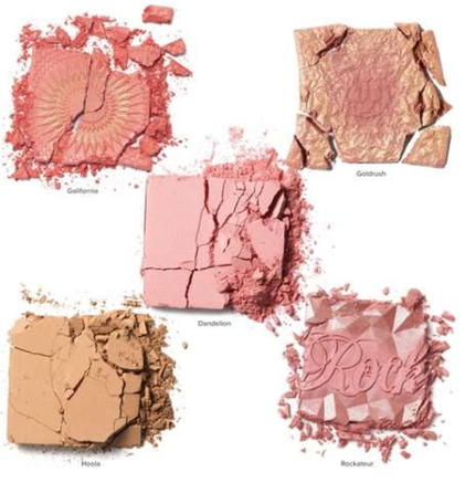 Best Beauty Products for the Spring Benefit Blush Bar #beauty #face #benefit