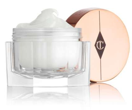 Best Beauty Products in Spring - Charlotte Tilbury - Charlotte's Magic Cream #beauty #charlottetilbury #cream #magic