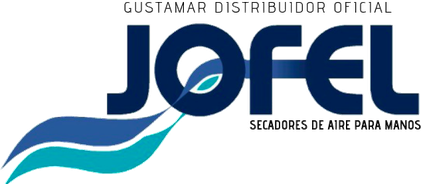JOFEL PROVEEDORES DEL SECADOR DE AIRE PARA MANOS / SECAMANOS  AA16126