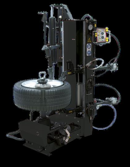 Reifenmontiermaschine Butler SEIDO.30 Premium