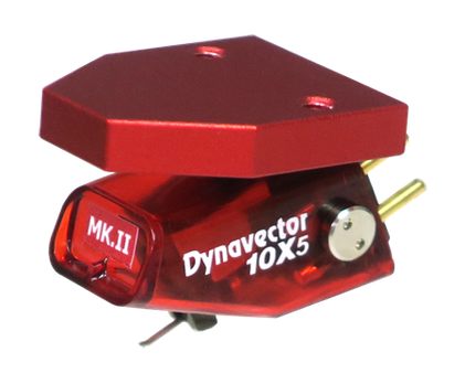 Dynavector MC Tonabnehmer High Output