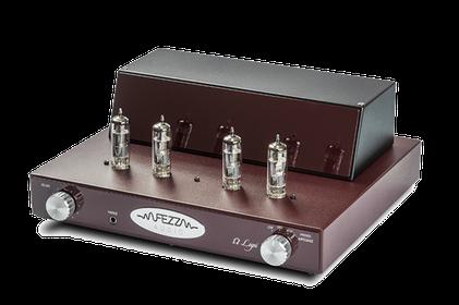 Fezz Audio Kopfhörerverstärker Röhren