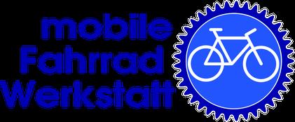 Logo mobile Fahrradwerkstatt