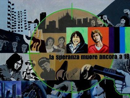 Leoncavalo - Et autonomt, socialt aktivitetscentrum i Milano