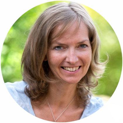 Anja Istaa Schriever