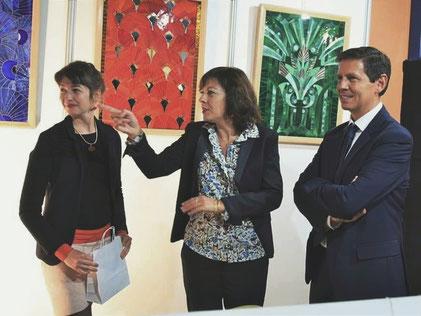 La région Occitanie agie en faveur des métiers d'art