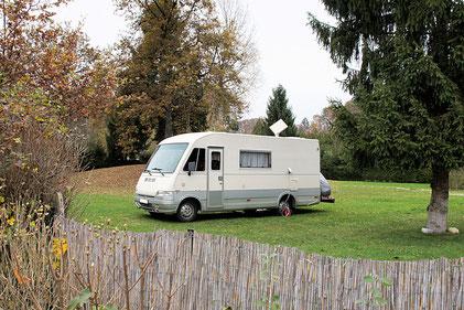 Campingplatz Seewirt