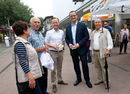 Foto: Jens Kowalski /CDU