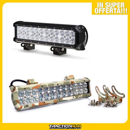 traction 4x4 barre led xt automotive