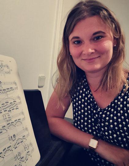 Klavierunterricht in München Berg am Laim