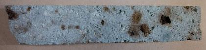 大谷石の岩相