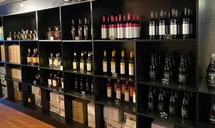 domaće vino CH
