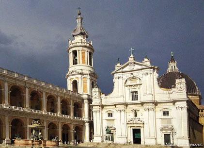 Loreto, Basilica e Palazzo Apostolico