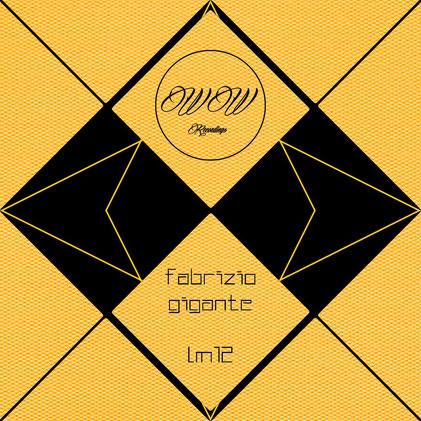 Fabrizio Gigante - LM12