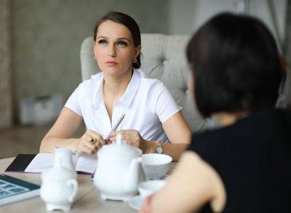 Персональный психолог для женщины Светлана Гриневич