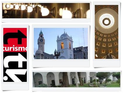 Turismo Tv Agencia Viajes Buenos Aires Tigre Delta Cultura Gastronomía