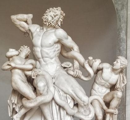гид в ватикане