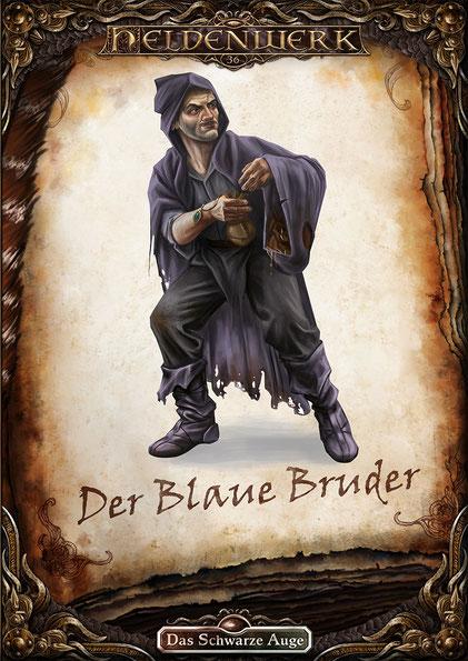 DSA 5: Der Blaue Bruder