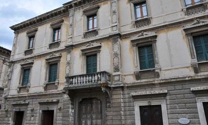 Palazzo Toro