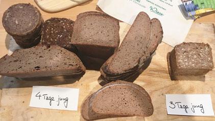Brot Ist Nicht Alt Es Ist Reif Unsere Brotfibel Erklärt Warum