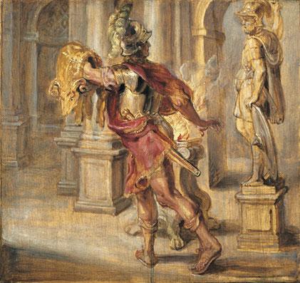 heureux qui comme Ulysse jason