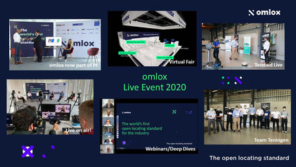 "Bildquelle: ""omlox""-Initiative, powered by Trumpf"